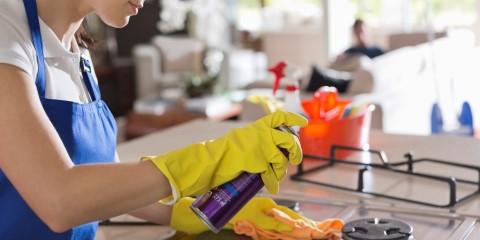 تنظيف شقق الفجيرة