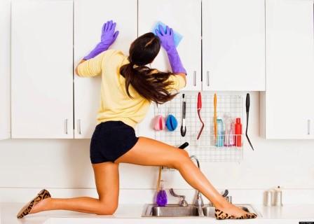 تنظيف منازل أبوظبي