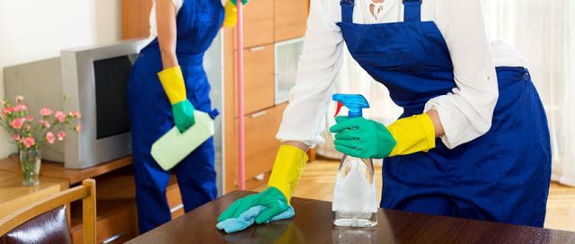 خدمات تنظيف منازل وكنب دبي