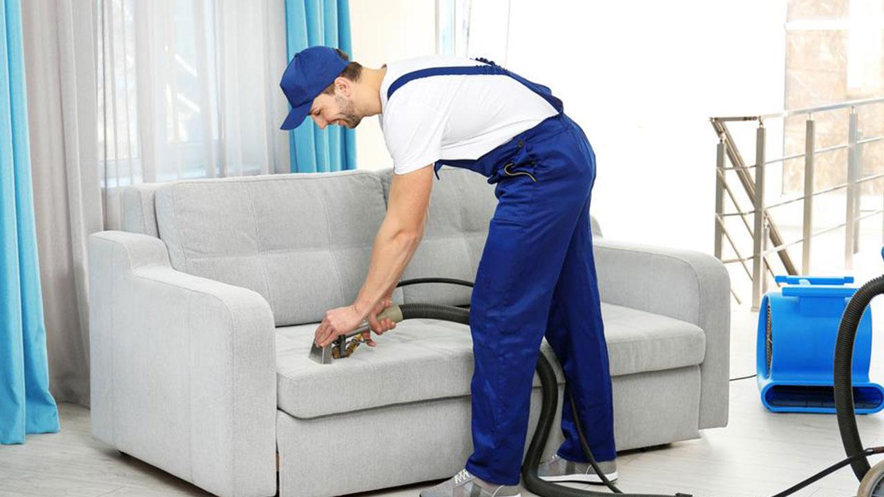 تنظيف المنزل بحرفية