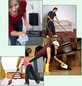 خدمات تنظيف عجمان